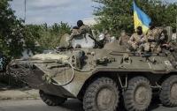 На Донбассе создадут зоны безопасности