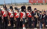 В Крыму снова дрались за Севастополь (ФОТО)