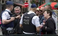 В центре Брюсселя произошла стрельба, есть пострадавшие (видео)