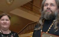 Очередного российского попа обвинили в педофилии