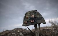 В Киеве найден мертвым ветеран АТО
