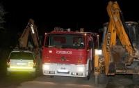 На пиротехнической фабрике в Испании произошел взрыв