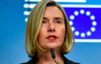 Евросоюз предоставил Украине €700 млн гумпомощи, - Могерини