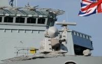 Великобритания ударит по Сирии с Кипра - СМИ