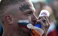 Фанат разбился насмерть, празднуя победу над Испанией ЧМ-2018