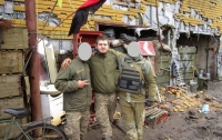 На Донбассе погиб украинский военнослужащий