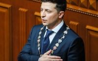 100 дней президентства Зеленского: Стефанчук рассказал о плане Гаранта
