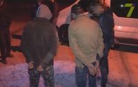 Банда псевдополицейских вымогала деньги у одесситов