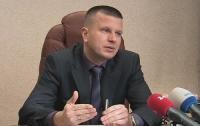 Подозреваемый во взяточничестве чиновник возглавил департамент УЗ