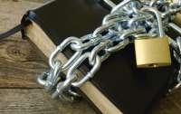 В Житомирской области предупредили контрабанду книг из РФ