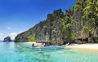 На берег Филиппин выплыло ранее невиданное существо (фото)