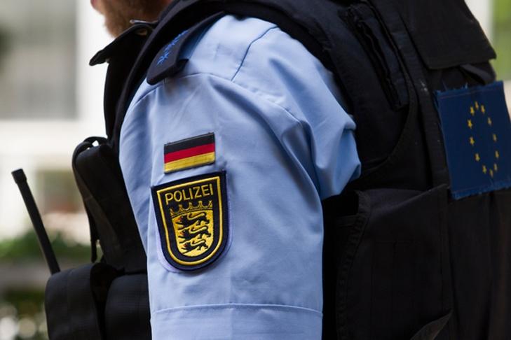 Поделу «русской прачечной» вГермании конфисковали 50млневро