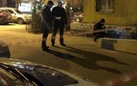 Неизвестные избили и ограбили главу антикоррупционной комиссии ОГА в Запорожье