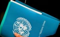 Украину избрали в состав двух комиссий ООН