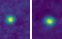New Horizons сделал снимки карликовых планет