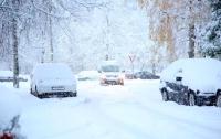 В Киеве закрывают въезд для крупногабаритного транспорта