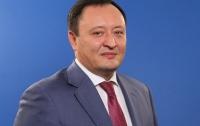 Костянтин Бриль: