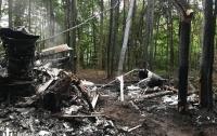 Огласили имена погибших в крушении Ми-8 (фото)