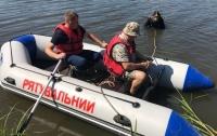 В Хмельницкой области после долгих поисков нашли тело утопленника