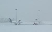 Аэропорты Нью-Йорка готовятся к серьезному урагану