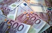 В Запорожье выявили крупную сумму фальшивых евро