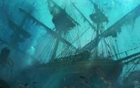При поисках самолета спасатели нашли древние затонувшие корабли