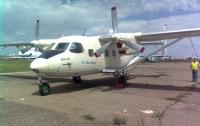 В Казахстане потерпел крушение самолет с медиками, погибли пятеро