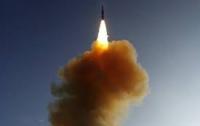 Китай испытывает новую противоспутниковую ракету