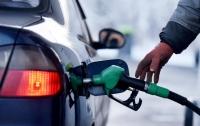 Цены на АЗС растут: украинцы стали тратить меньше бензина