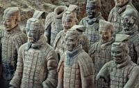 Археологи рассказали о создании китайской