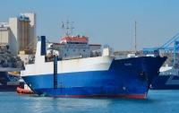В Ливии освободили из плена экипаж судна Nivin, среди них трое украинцев