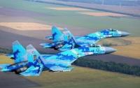 Украинская авиация меняет дислокацию