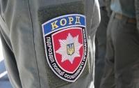 Группу вымогателей задержали оперативники Запорожья