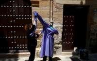 В Испании рекордно упала смертность от коронавируса