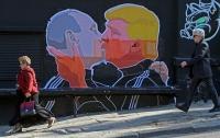 В избирательном штабе Хиллари Клинтон назвали Трампа марионеткой Кремля