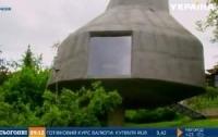 В Праге появился самый необычный дом мира