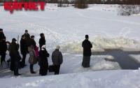 Крещение принесет морозы до -20˚
