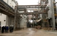 На Херсонщине отмыли 300 километров дорог от выбросов