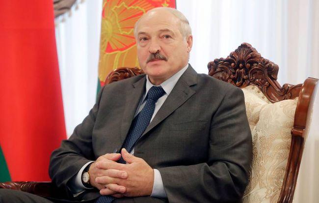 Путин и Лукашенко разыграли сценку, - мнение