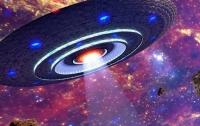 Внешние камеры МКС засняли на видео НЛО
