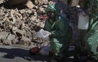 Россия могла уничтожить доказательства химатаки в Сирии, - МИД Франции