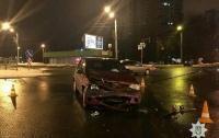 Подросток на BMW устроил масштабную аварию в центре Харькова