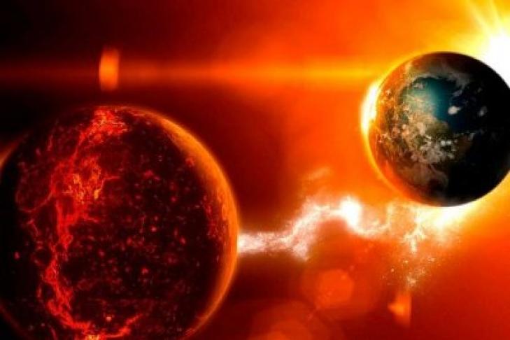 Конец света 2017 23сентября: Земле осталось жить считанные дни