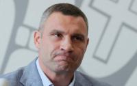 Кличко обратился за помощью к премьер-министру