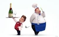 Хорошие официанты и повара в дефиците