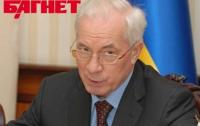 Азаров потратит 10 млн грн. на авиаперелеты
