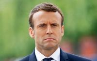 Начальник Генштаба Франции поссорился с Макроном и ушел в отставку