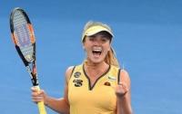 Свитолина стала третьей ракеткой мира