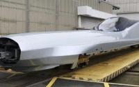 Компания JR East представила прототип поезда с максимальной скоростью 360 км/ч