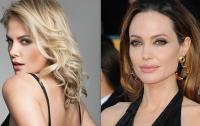 Шарлиз Терон рассказала о многолетней вражде с Анджелиной Джоли